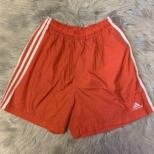 ADIDAS Windbreaker shorts